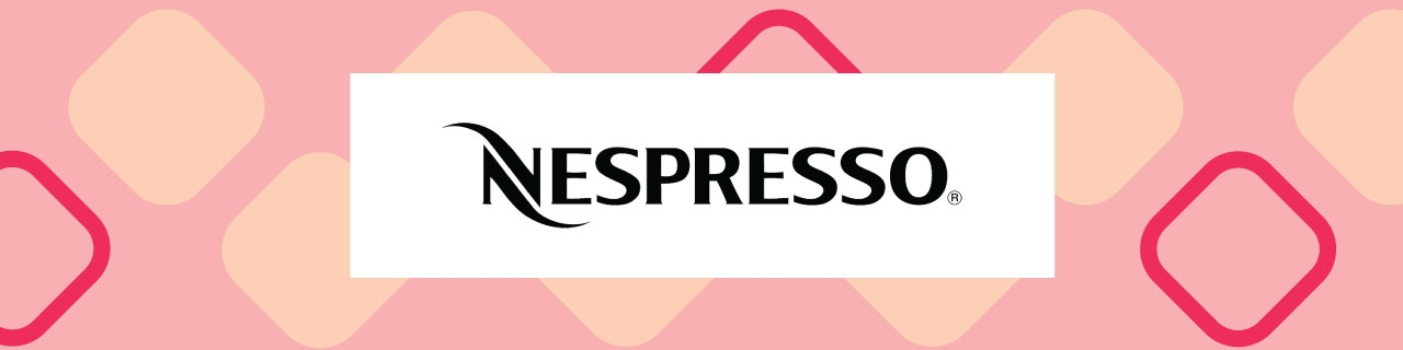 40% OFF ON SELECT NESPRESSO MACHINES